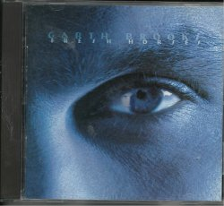 Fresh Horses by Garth Brooks Country CD