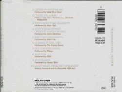 '.The Karate Kid Part III CD.'