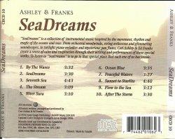 '.Sea Dreams by Ashley & Franks.'