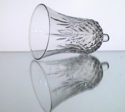 '.Peg Votive Holder Windsor.'