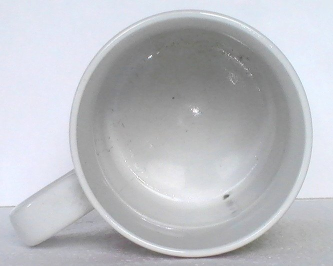 Coffee Mug Impeachment of the President 8 oz