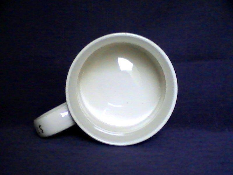 Starbucks Coffee City Scenes Series SEATTLE 2005 18 Oz Mug Cup
