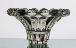 Hanging Candle Holder Crystal Balls Reversible Candle Stick for 3.5 inch ring