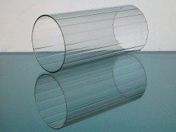 '.Clear 6.25 x 3 1/8 Paneled.'