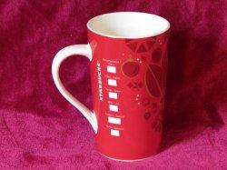 '.Starbucks Holiday Mermaid Cup.'