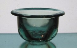 '.Candle Holder 4.25 x 2.5.'