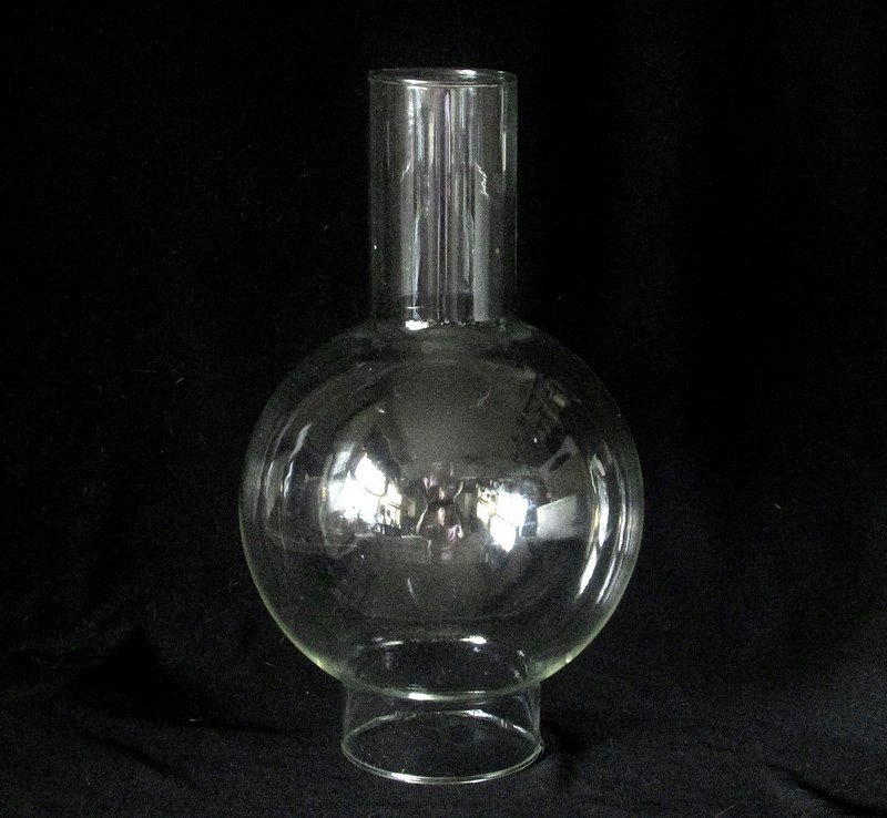 Hurricane Shade Bulbous 3 Inch Fitter X 10 X 2 Large Ball