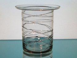 '.Candle Holder Vase Calypso.'
