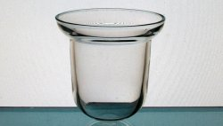 '.Hanging Candle Holder 3.75 x 4.'