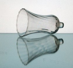 '.Peg Votive Candle Holder Swirl.'