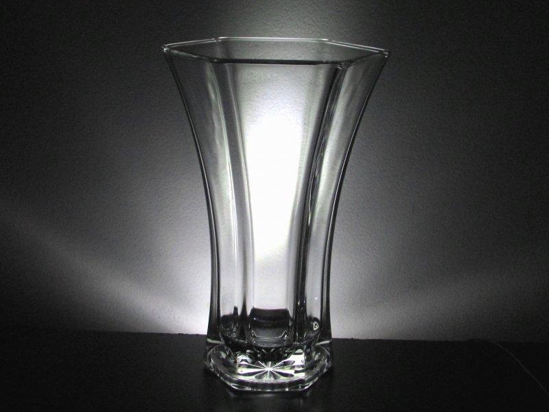 Hoosier Glass Vase 4040 Vase And Cellar Image Avorcor