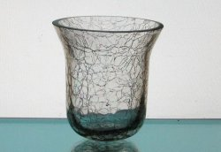 '.Crackle Glass 3.25 x 3.5.'