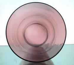 '.Hanging Vase Pale Pink.'
