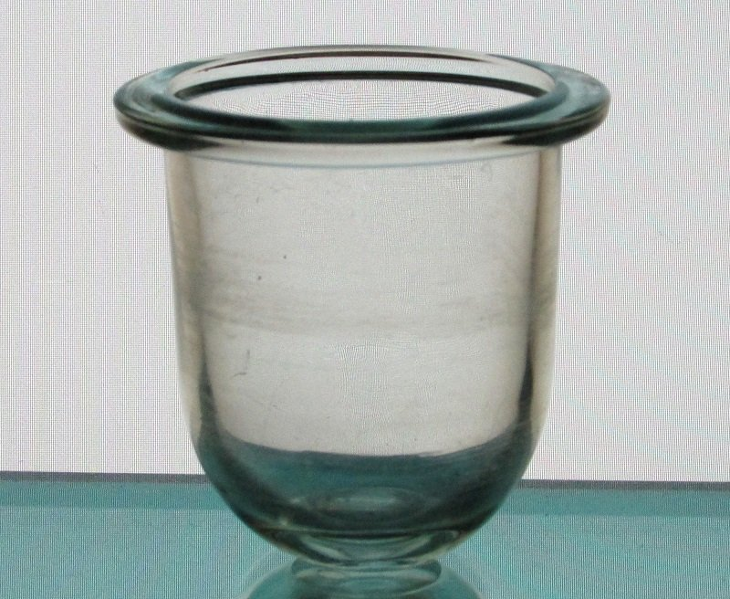 Hanging Candle Holder 2.75 x 2.75 for 2.25 inch ring HCH130