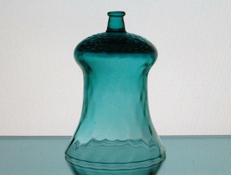 Peg Votive Candle Holder Turquoise Mermaid Home Interiors