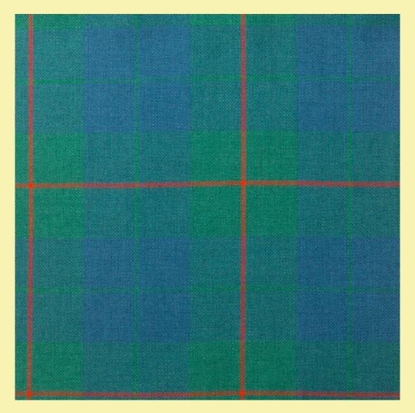 Image 0 of Barclay Hunting Ancient Lightweight Reiver 10oz Tartan Wool Fabric