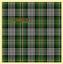 Abbotsford Ancient Double Width 11oz Lightweight Tartan Wool Fabric