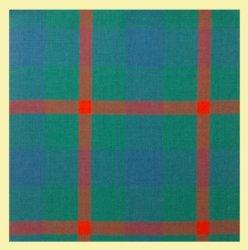 Agnew Ancient Tartan 10oz Reiver Wool Fabric Lightweight Casual Mens Kilt