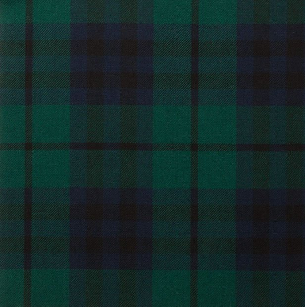 Image 1 of Austin Modern Tartan 16oz Strome Wool Heavyweight Formal Men Kilt
