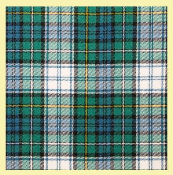 Image 0 of Campbell Dress Ancient Springweight 8oz Tartan Wool Fabric