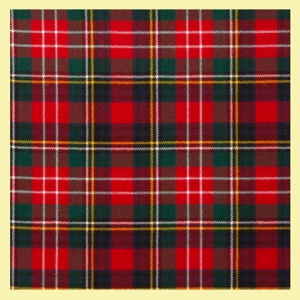 Image 0 of Christie Modern Springweight 8oz Tartan Wool Fabric