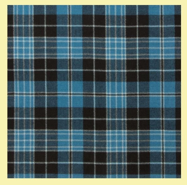 Image 0 of Clergy Ancient Springweight 8oz Tartan Wool Fabric