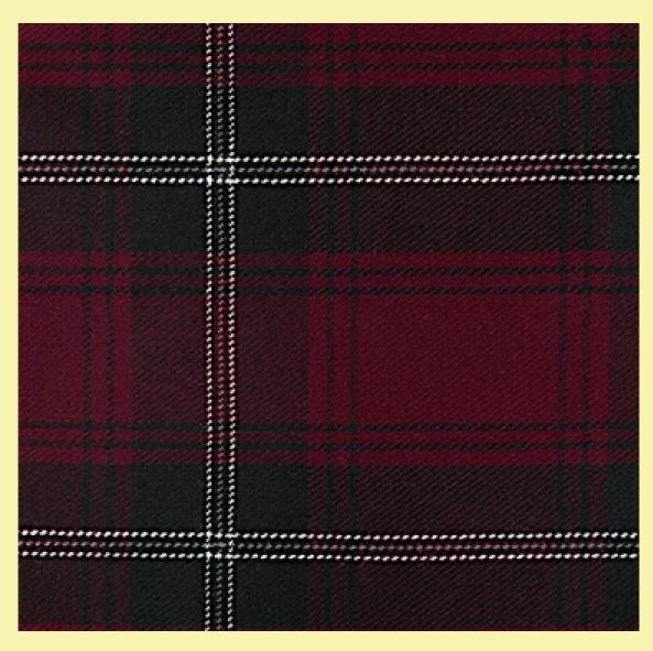 Image 0 of Llewellyn Welsh Tartan 13oz Wool Fabric Medium Weight Ladies Kilt Skirt
