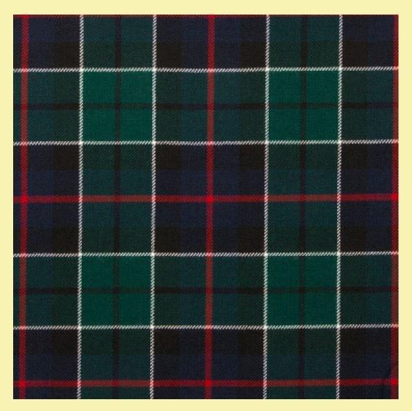 Image 0 of Leslie Hunting Modern Springweight 8oz Tartan Wool Fabric