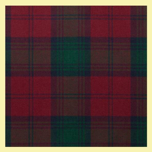 Image 0 of Lindsay Modern Springweight 8oz Tartan Wool Fabric
