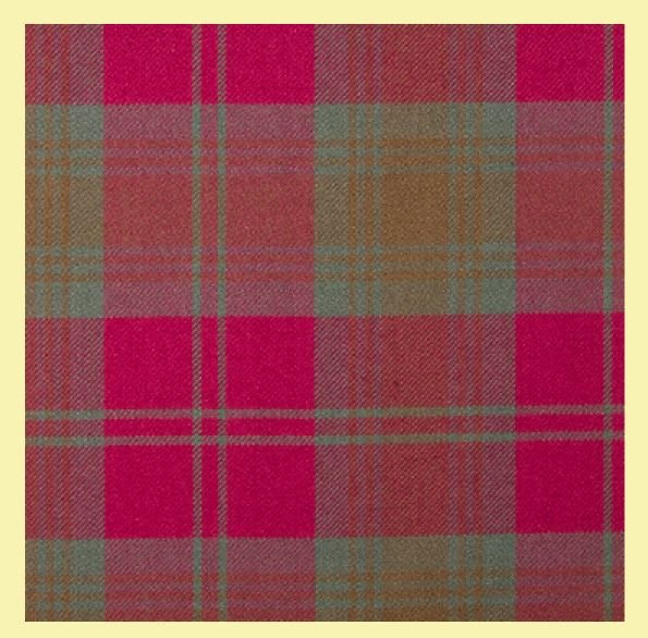 Image 0 of Lindsay Weathered Springweight 8oz Tartan Wool Fabric