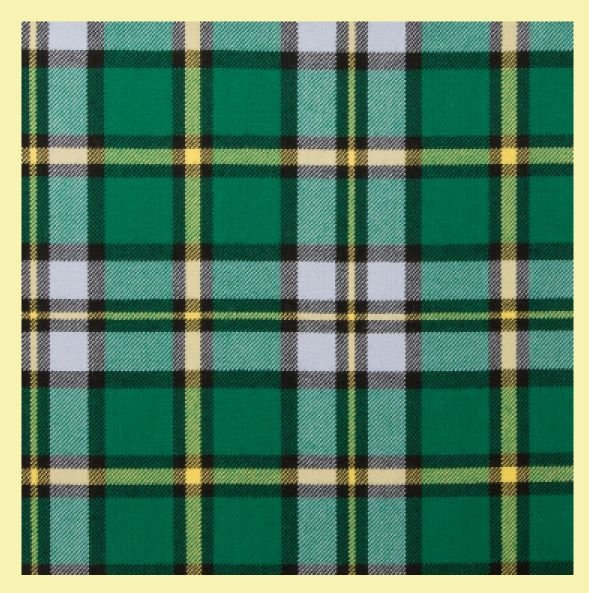 Image 0 of Cape Breton Canadian Springweight 8oz Tartan Wool Fabric
