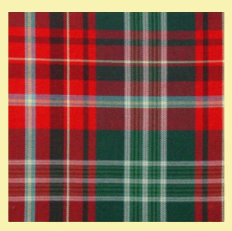 Image 0 of New Brunswick Canadian Springweight 8oz Tartan Wool Fabric