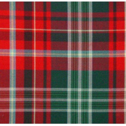 Image 1 of New Brunswick Canadian Springweight 8oz Tartan Wool Fabric