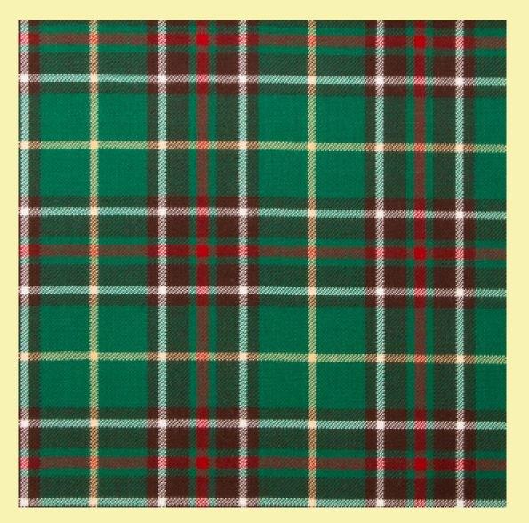 Image 0 of Newfoundland Canadian Springweight 8oz Tartan Wool Fabric