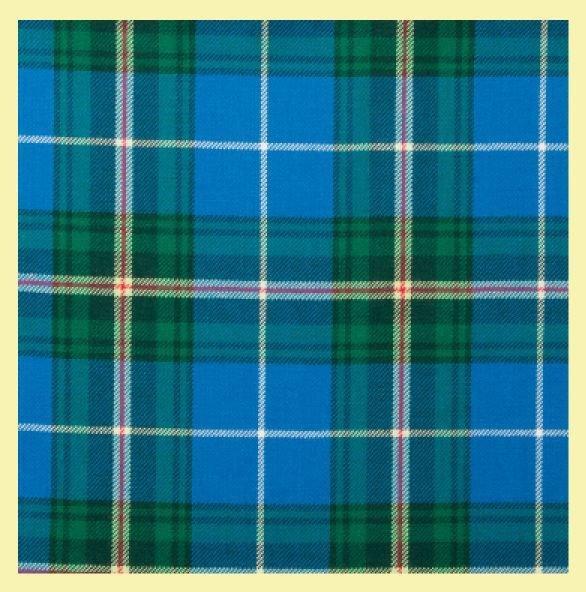 Image 0 of Nova Scotia Canadian Springweight 8oz Tartan Wool Fabric