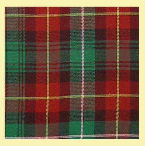 Image 0 of Prince Edward Island Canadian Springweight 8oz Tartan Wool Fabric