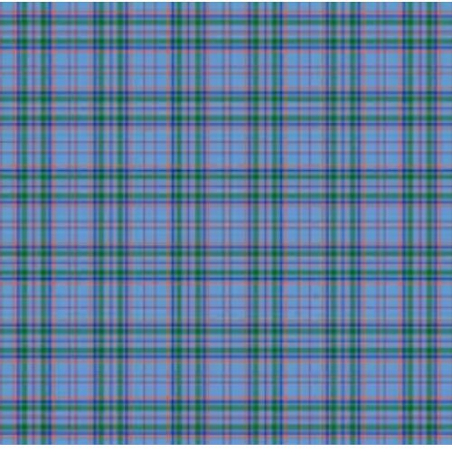 Image 1 of Bermuda Springweight 8oz Tartan Wool Fabric