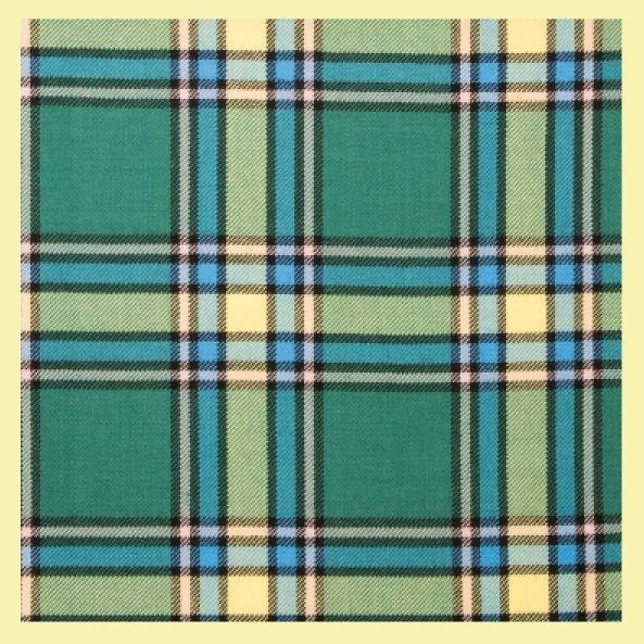 Image 0 of Alberta Canadian Lightweight 10oz Wool Tartan Fabric Swatch