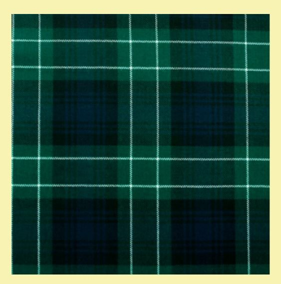 Image 0 of Abercrombie Modern Tartan 10oz Reiver Wool Fabric Lightweight Boys Kilt