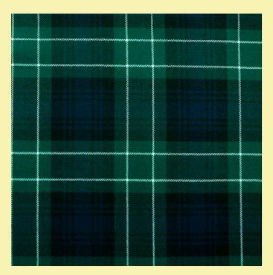 Image 0 of Abercrombie Modern Tartan 10oz Reiver Wool Fabric Lightweight Girls Kilt