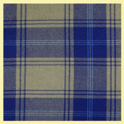 Edwards Welsh Tartan Wool Fabric Mens Vest Waistcoat