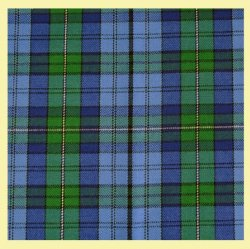Ellis Bellis Welsh Tartan Wool Fabric Mens Vest Waistcoat