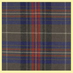 Griffiths Welsh Tartan Wool Fabric Mens Vest Waistcoat