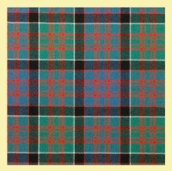 MacDonald Of Clanranald Ancient Tartan Lightweight Wool Mens Vest Waistcoat