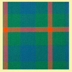 Agnew Ancient Tartan 10oz Reiver Wool Fabric Lightweight Boys Kilt