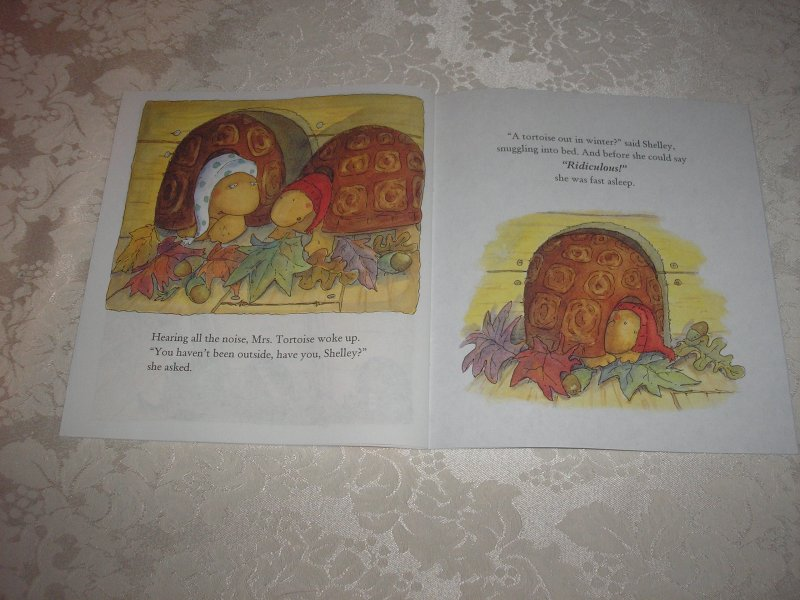 Image 1 of A Silly Snowy Day Michael Coleman Brand New Softcover