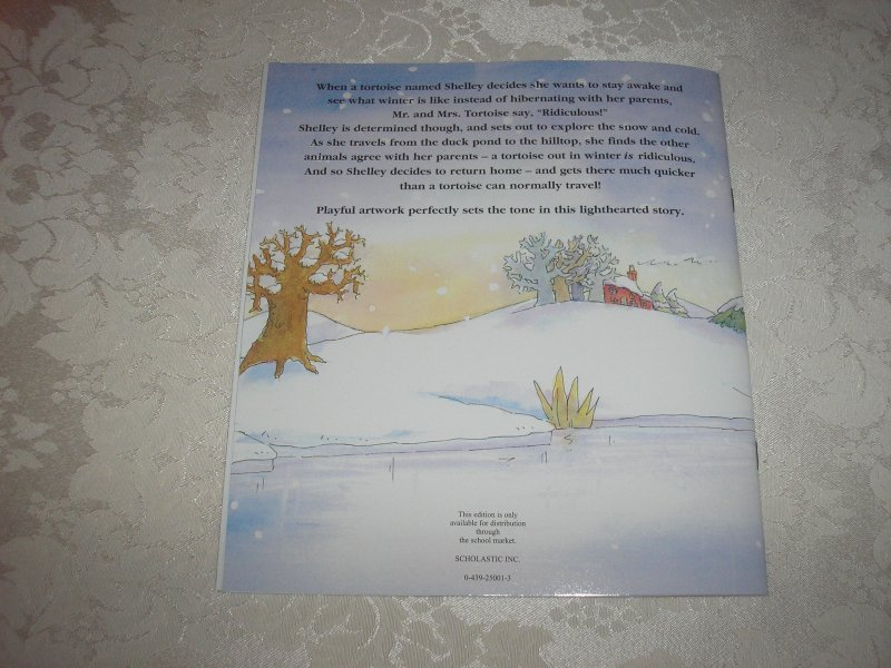Image 10 of A Silly Snowy Day Michael Coleman Brand New Softcover