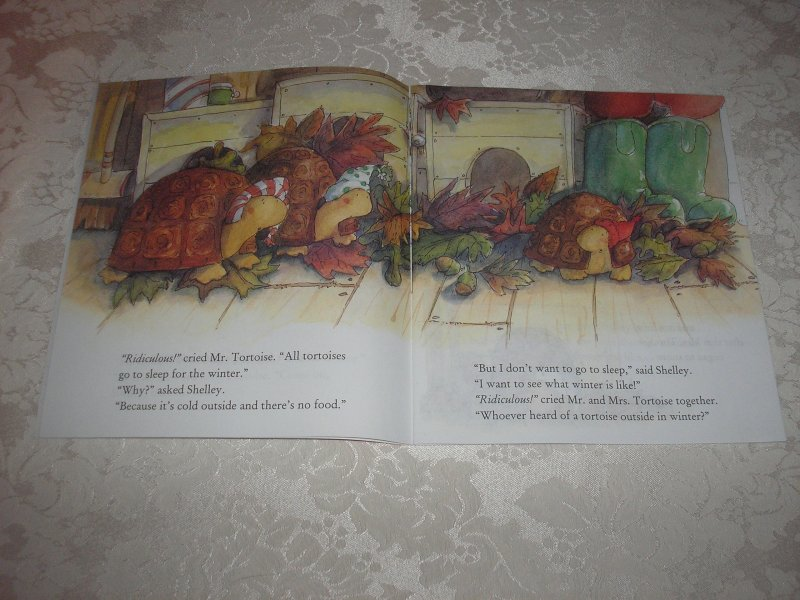 Image 9 of A Silly Snowy Day Michael Coleman Brand New Softcover
