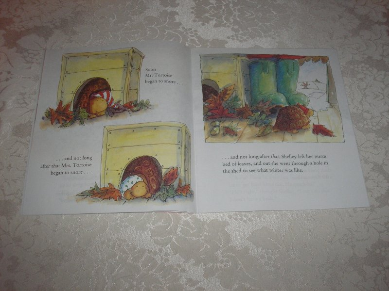 Image 8 of A Silly Snowy Day Michael Coleman Brand New Softcover