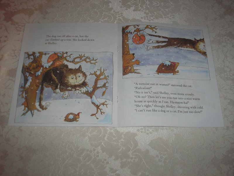 Image 5 of A Silly Snowy Day Michael Coleman Brand New Softcover